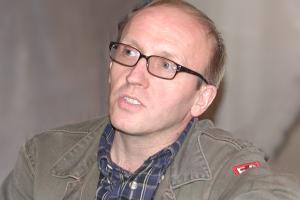 Artur Barciś odzyskał skradziony samochód dzięki LoJack