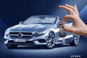 Samochód - autoalarm