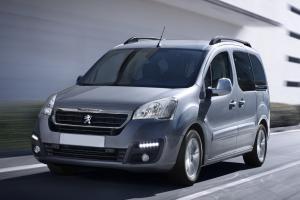 LoJack odnalazł Peugeota Partnera