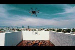 Embedded thumbnail for Drony na usługach LoJack