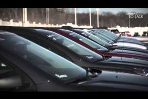 Embedded thumbnail for LoJack - Rozdział czwarty: Trendy kradzieży samochodów